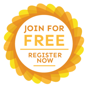 Circular CPD Group logo with orange and yellow border. Contains text: CPD Providers JOIN FOR FREE REGISTER NOW